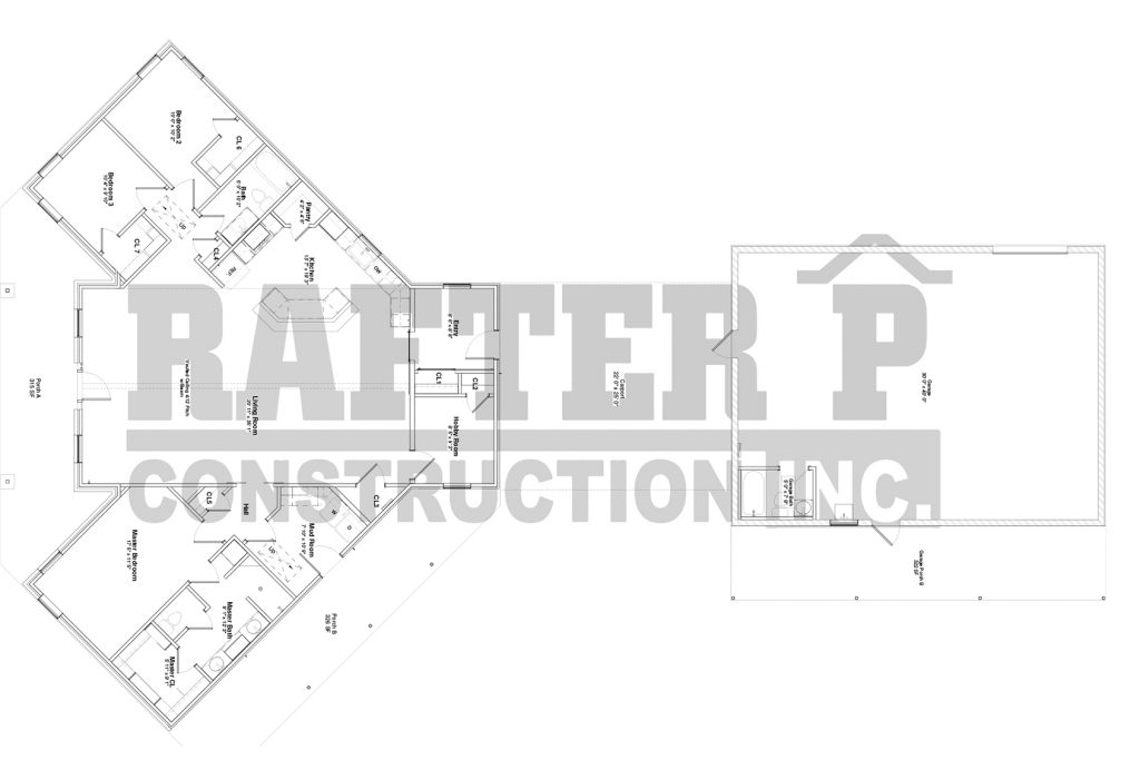 Step 2 – Finalize Floor Plan & Budget